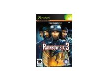 Xbox Tom Clancys Rainbow Six 3