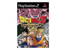 PS2 Dragon Ball Z Budokai 2