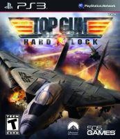 PS3 Top Gun: Hard Lock