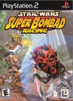 PS2 Star Wars Super Bombad Racing (DE)
