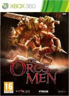 Xbox 360 Of Orcs And Men