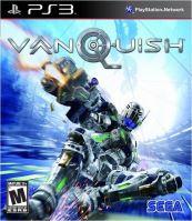 PS3 Vanquish