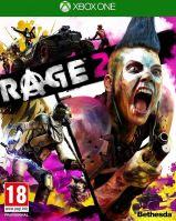 Xbox One Rage 2 (nová)