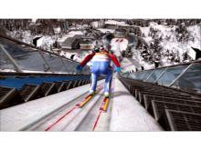 Xbox 360 Winter Sports 2010
