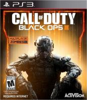 PS3 Call Of Duty Black Ops 3