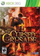 Xbox 360 The Cursed Crusade (nová)