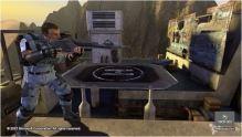 Xbox 360 Shadowrun