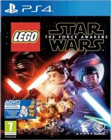 PS4 Lego Star Wars The Force Awakens (nová)