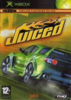 Xbox Juiced (nová)