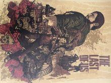 Plakát The Last of Us (q) (nový)