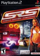 PS2 SRS Street Racing Syndicate