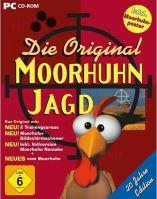 PC Moorhuhn 20 Years Edition (nová)