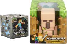 Minecraft Figúrka - Iron Golem (nová)