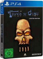 PS4 Tower of Guns Steelbook Edition (nová)