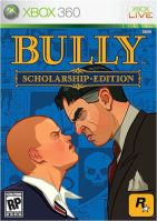 Xbox 360 Bully Scholarship Edition
