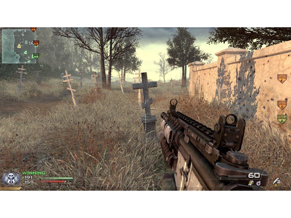 PS3 Call Of Duty Modern Warfare 2 (DE)