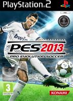 PS2 PES 2013 Pro Evolution Soccer 2013 (DE)