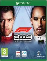 Xbox One F1 2019