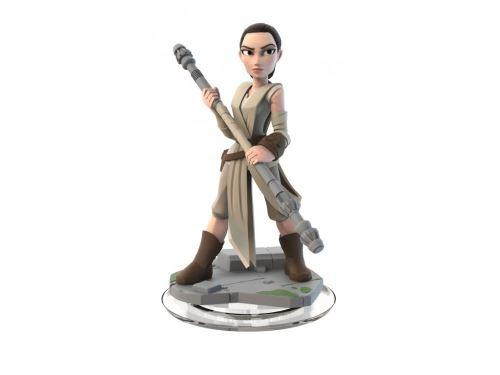 Disney Infinity Figúrka - Star Wars: Rey