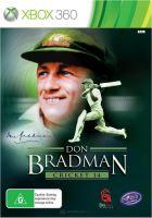 Xbox 360 Don Bradman Cricket 14
