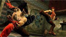 PS3 Fighting Edition - Tekken Tag Tournament 2, Tekken 6, SoulCalibur 5