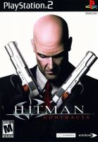 PS2 Hitman Contracts