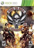 Xbox 360 Ride To Hell Retribution