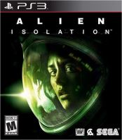 PS3 Alien Isolation (nová)