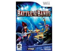 Nintendo Wii Battle of the Bands