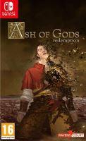 Nintendo Switch Ash of Gods: Redemption