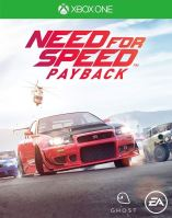 Xbox One NFS Need for Speed Payback (nová)
