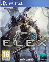 PS4 Elex (nová)