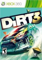 Xbox 360 Colin Mcrae Dirt 3