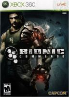 Xbox 360 Bionic Commando (nová)