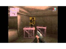 PS2 GSG-9 Anti-Terror Force