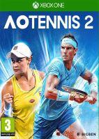 Xbox One AO Tennis 2 (nová)