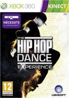 Xbox 360 The Hip Hop Dance Experience