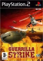 PS2 Guerrilla Strike (nová)