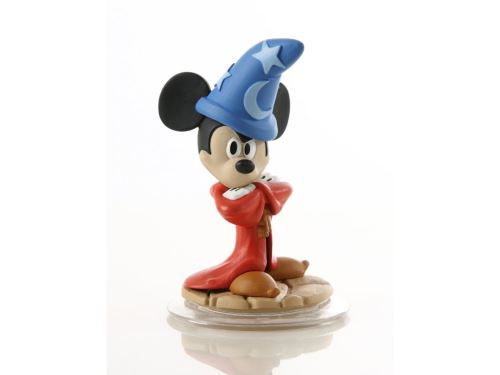 Disney Infinity Figúrka - Fantázia: Mickey Mouse (čarodejníkov učeň)