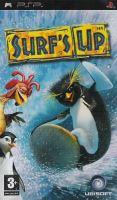 PSP Divoké Vlny - Surfs Up