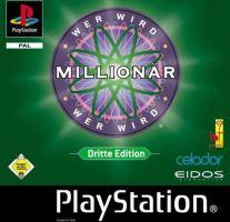 PSX PS1 Kto chce byť milionárom 3. Edícia