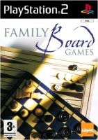 PS2 Family Board Games