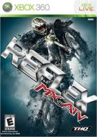 Xbox 360 Mx Vs Atv Reflex
