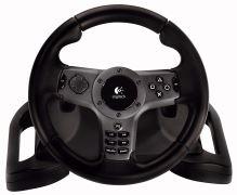 [PS3 | PC] Logitech Driving Force Wireless Wheel