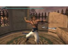 PS2 Prince Of Persia The Sands Of Time