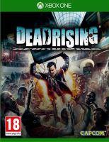Xbox One Dead Rising (nová)