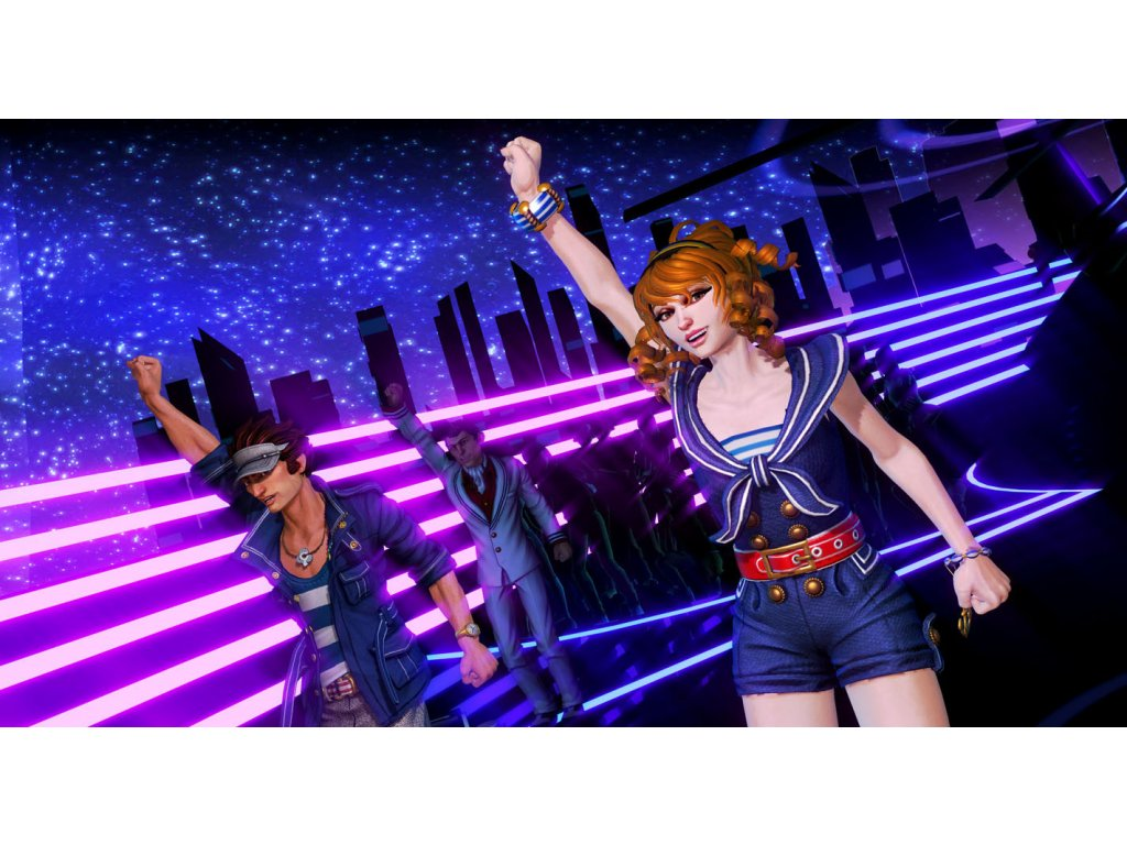 Xbox 360 Kinect Dance Central 2