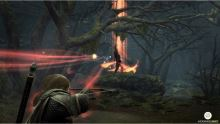 Xbox 360 The Lord Of The Rings War In The North