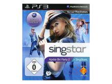 PS3 Singstar Apres-Ski Party 2