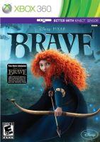 Xbox 360 Disney Brave, Rebelka (Nová)